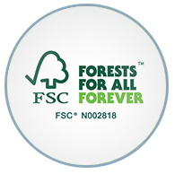 standard FSC® (Forest Stewardship Council®)
